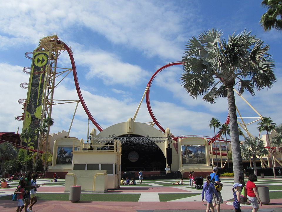 vacation planning guide for universal orlando resort