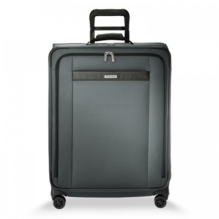 b11400f7bff Best Checked: Briggs & Riley Medium Expandable Spinner