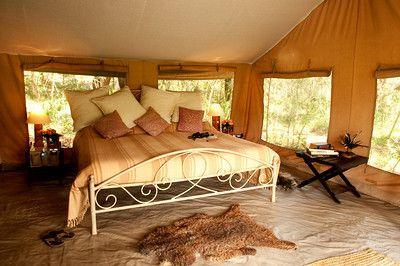 Una lista de los 8 mejores hoteles de Nairobi, Kenia