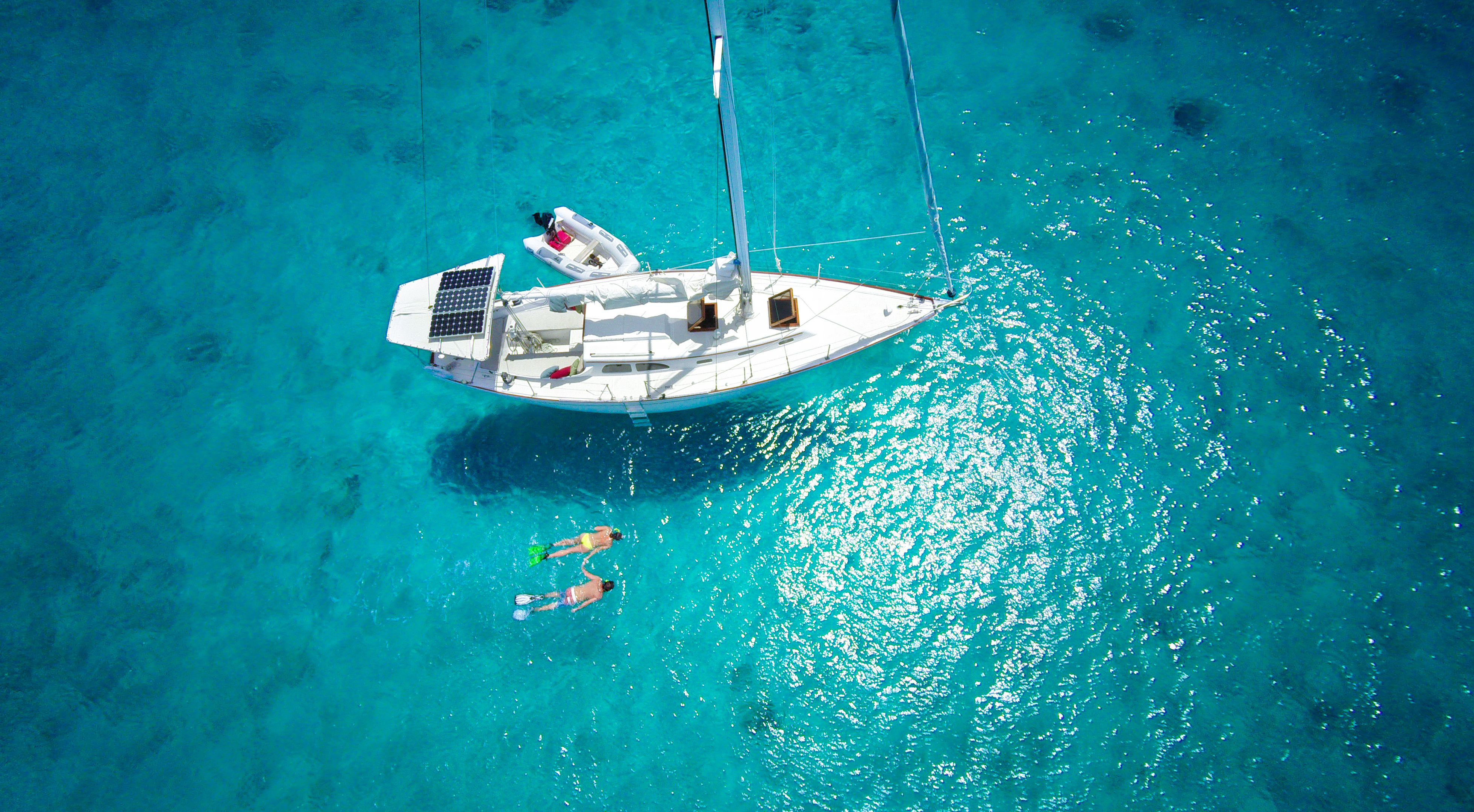 How to Boat Share Your Next Caribbean Yacht Adventure