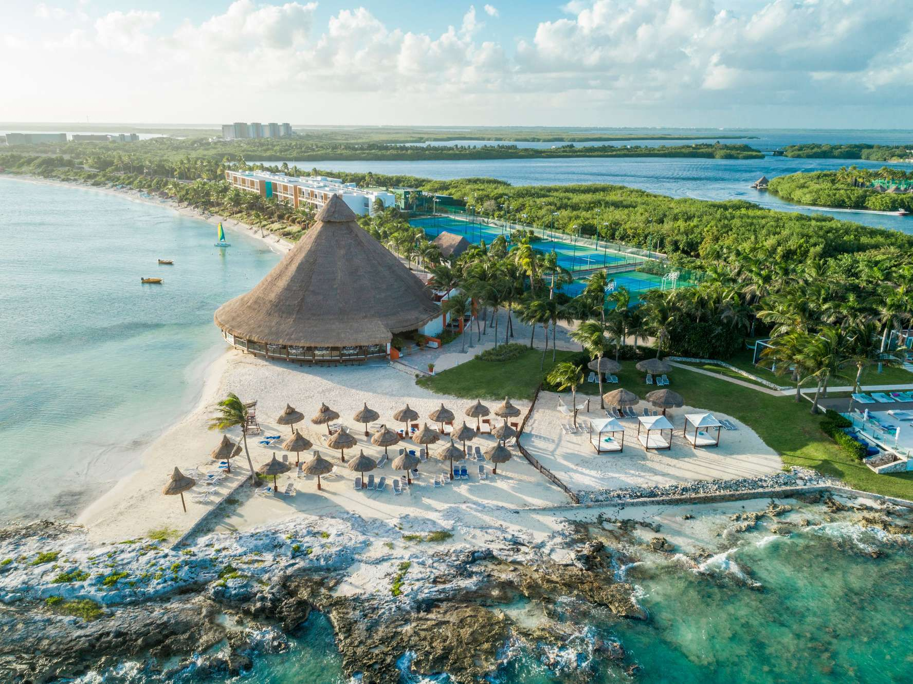10 ways to go tropical for a relaxing and trendy home office.htm the 9 best club med resorts for families in 2020  club med resorts for families