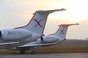 JetSuiteX Embraer ERJ-135