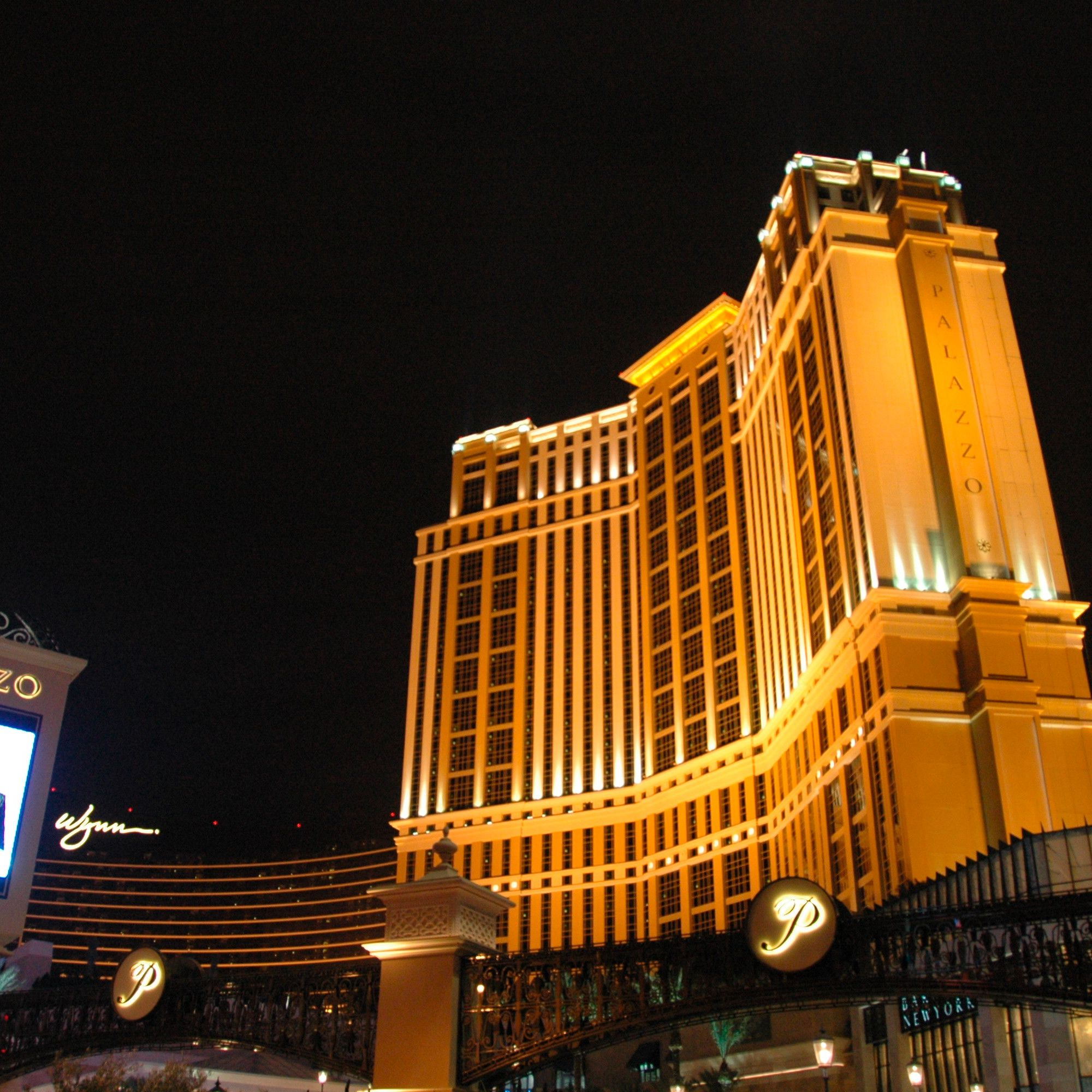 Why You Will Want To Stay At The Palazzo Las Vegas Resort