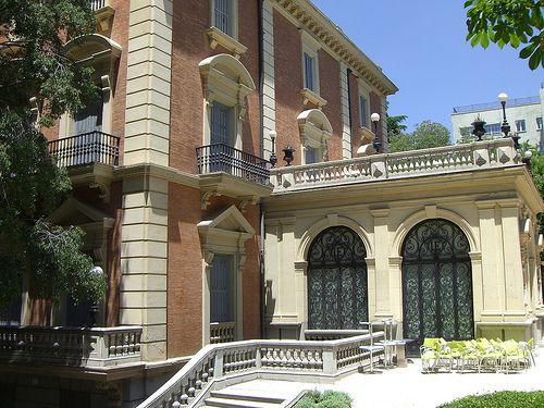 Museo Lazaro Galdiano in Madrid