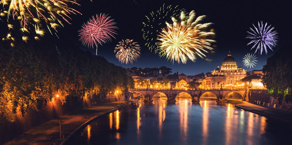 Things to Do for New Year\'s in Italy