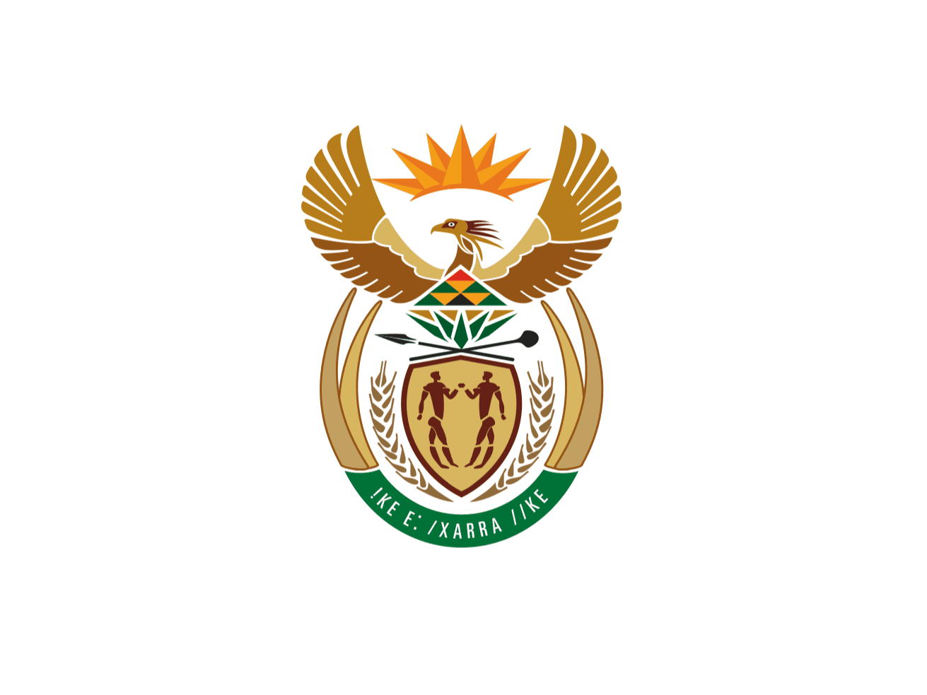 The Design and Symbolism of South Africa's Coat of Arms