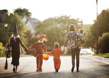 Fun Halloween events for kids in Denver