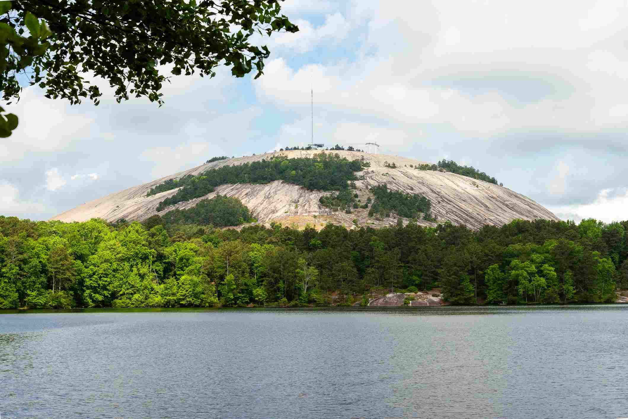Stone Mountain, Atlanta, Georgia