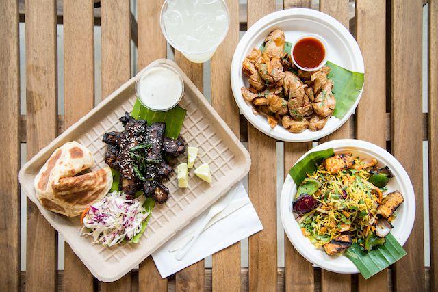 7 restaurantes indios imprescindibles en Atlanta