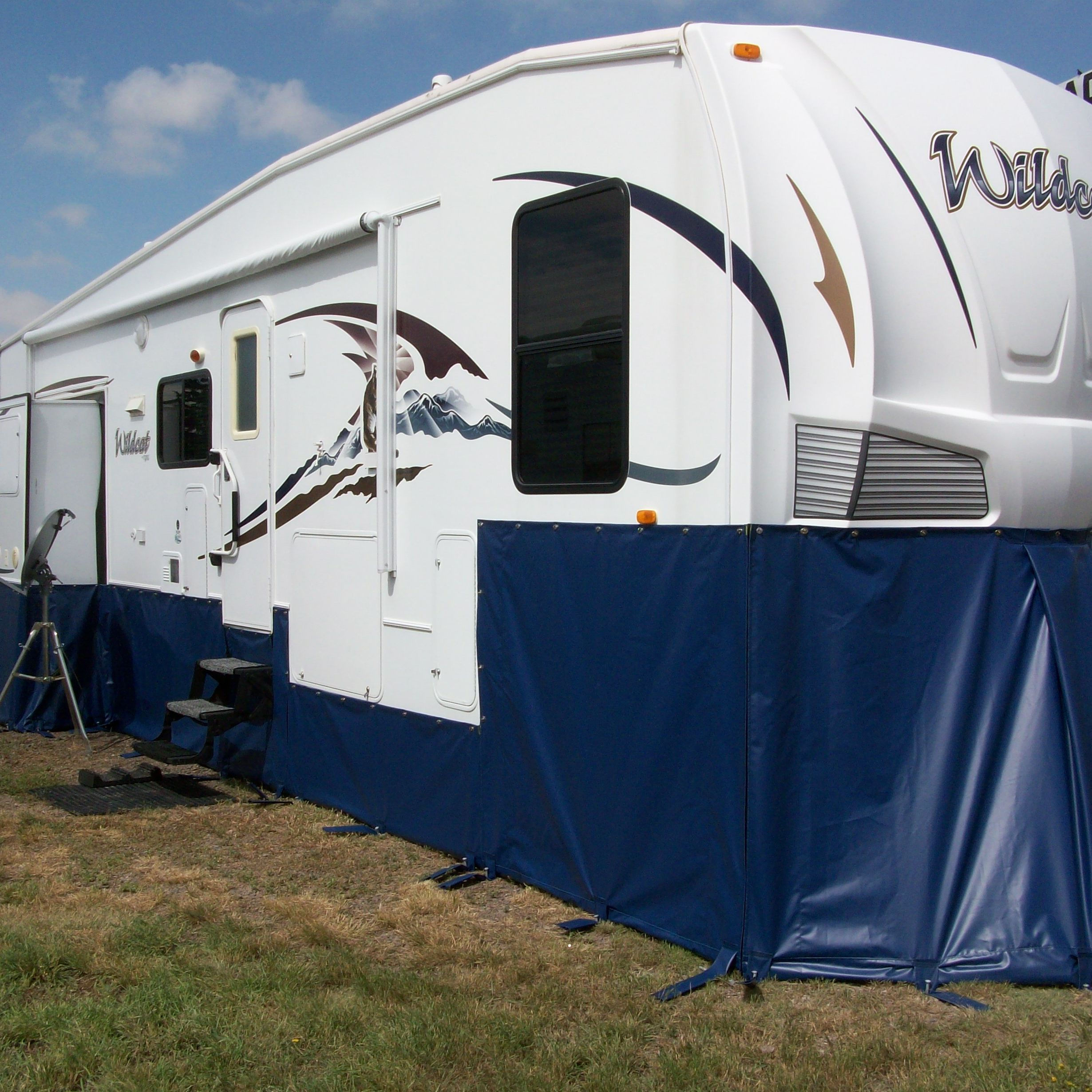 How to Insulate an RV