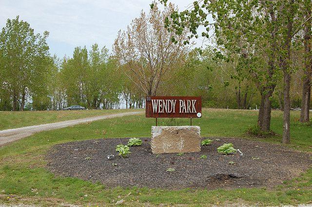 Wendy Park