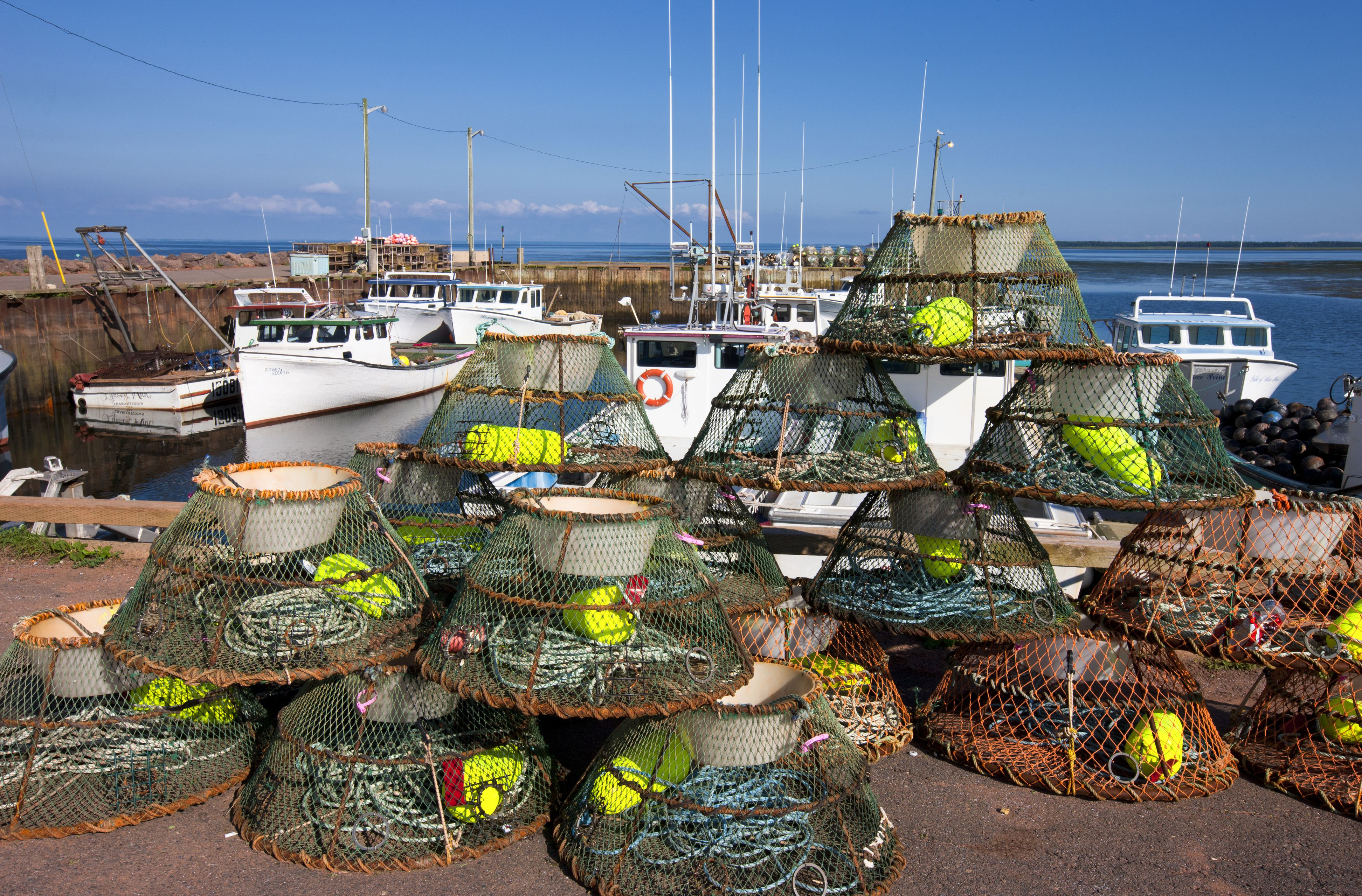 The Best Places to Eat Seafood on Prince Edward Island
