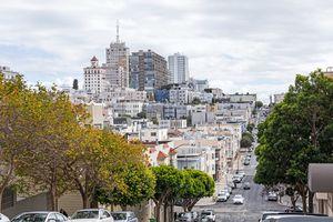 Nob Hill, San Francisco