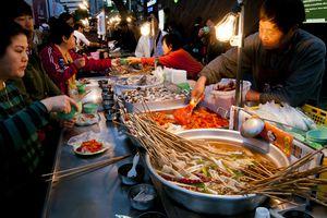 Seoul-local-foods