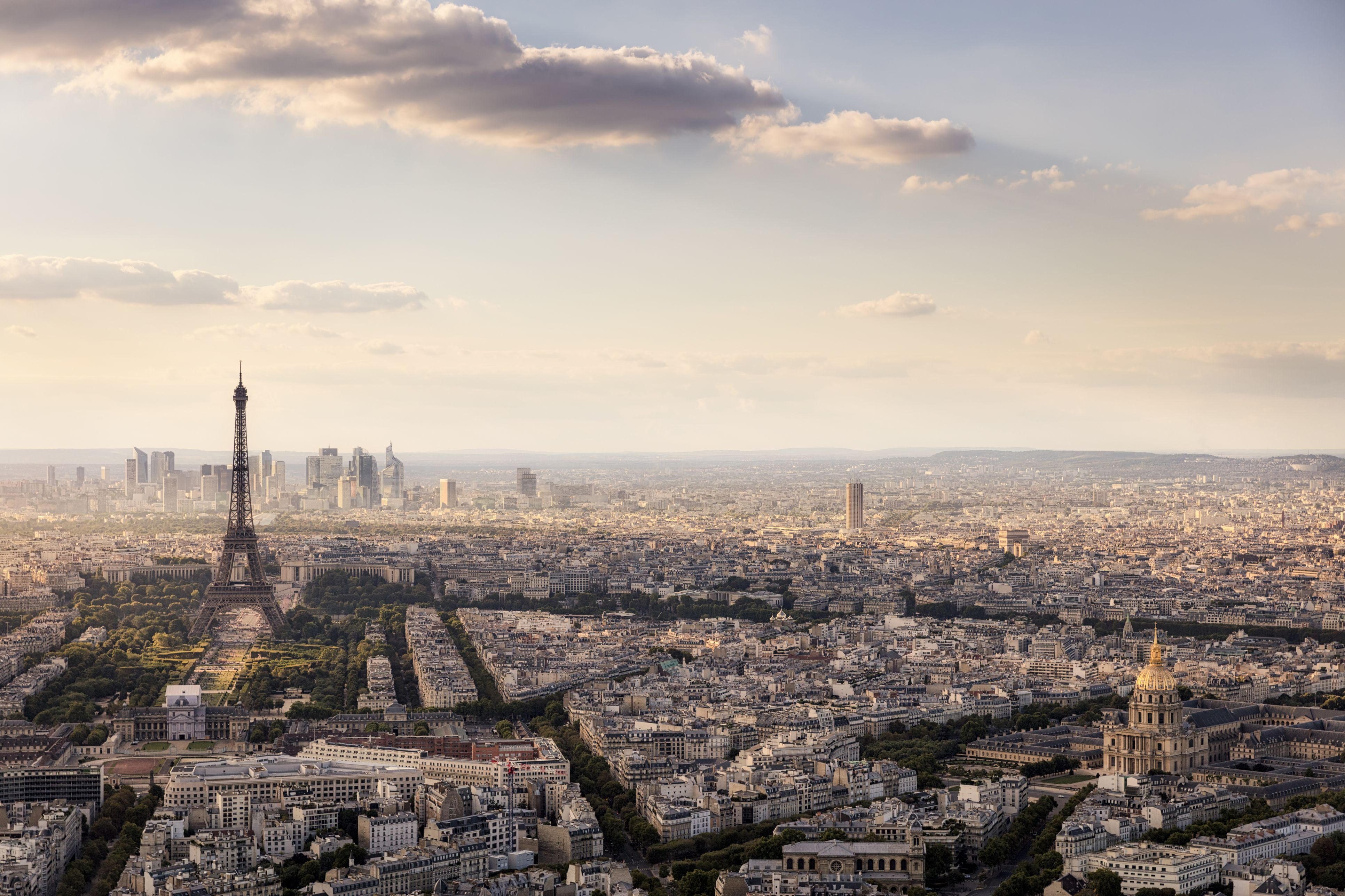 First Choice Auto >> 24 Hours in Paris: How to Visit the City in a Day