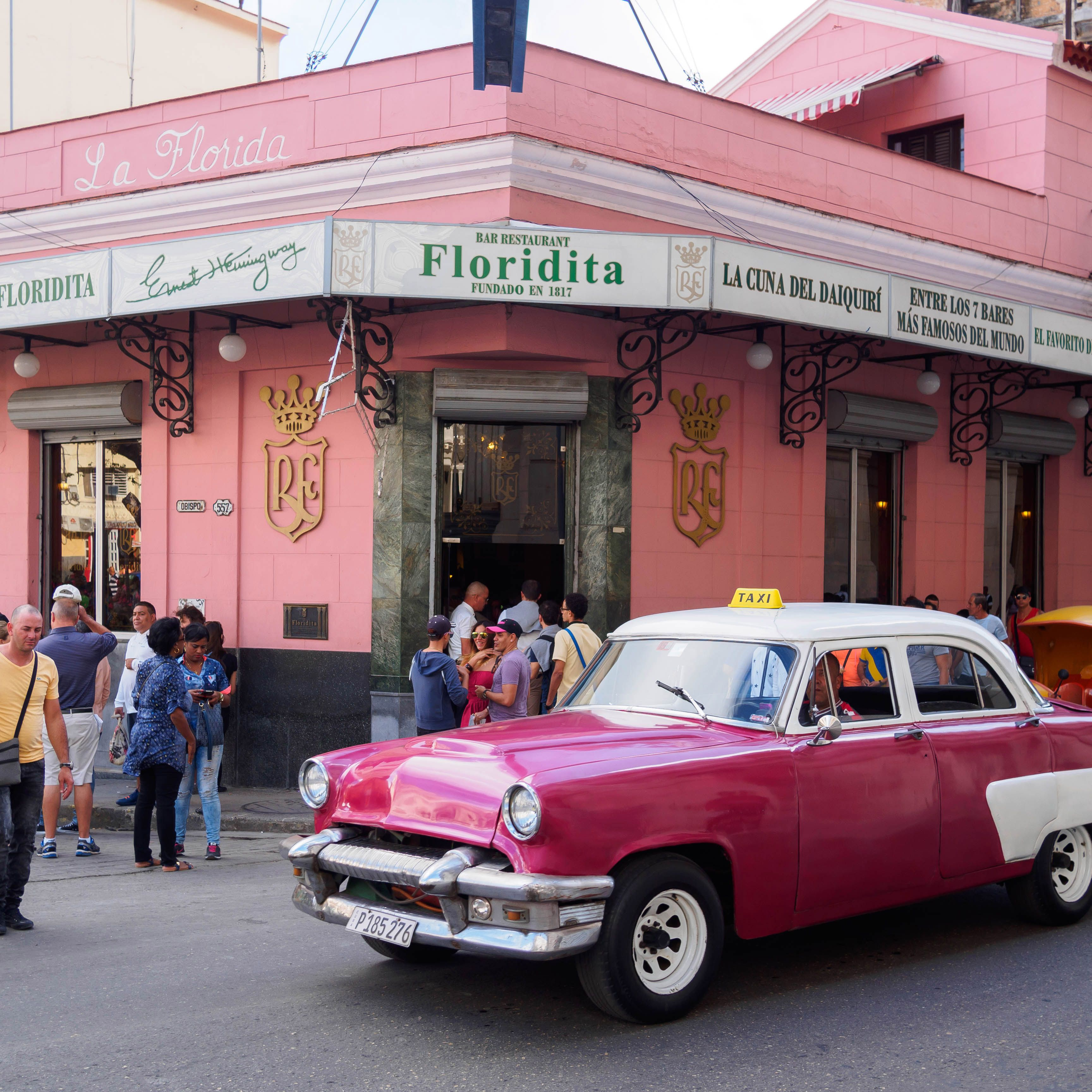 Nightlife in Havana: Where to Find the City's Best Bars, Clubs & More