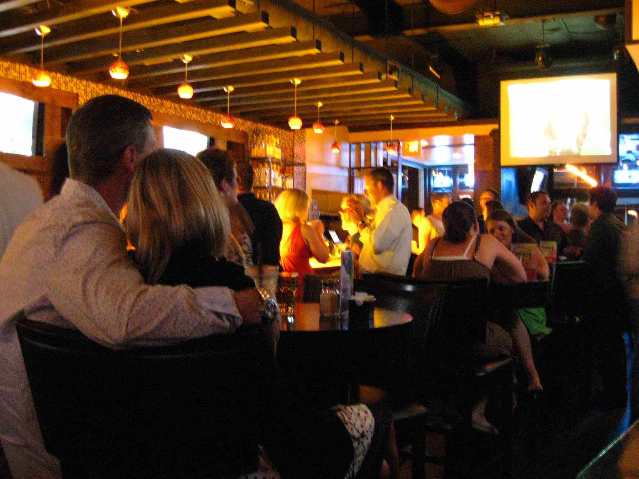 The Big Bar Grill
