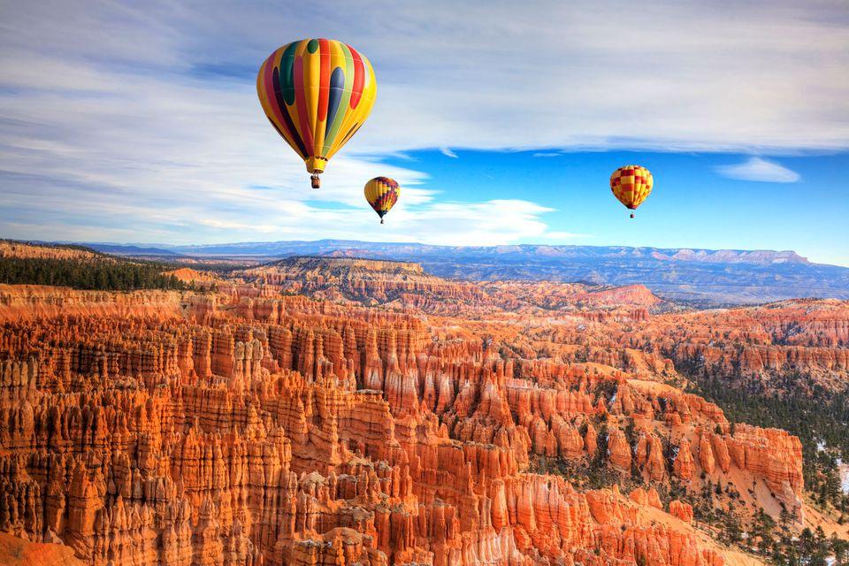 More to Explore in Utah