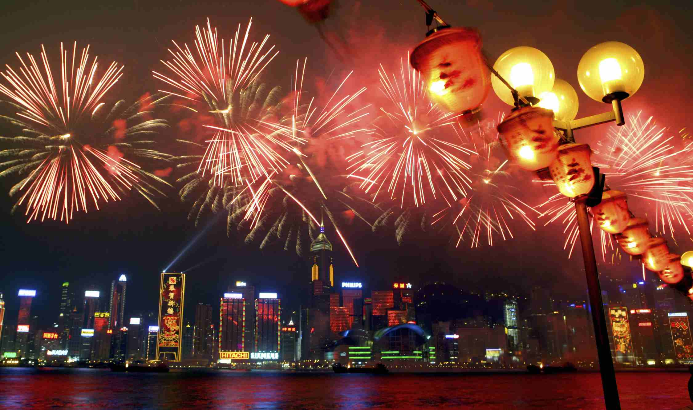 best things to do for chinese new year in hong kong chinese new year in hong kong