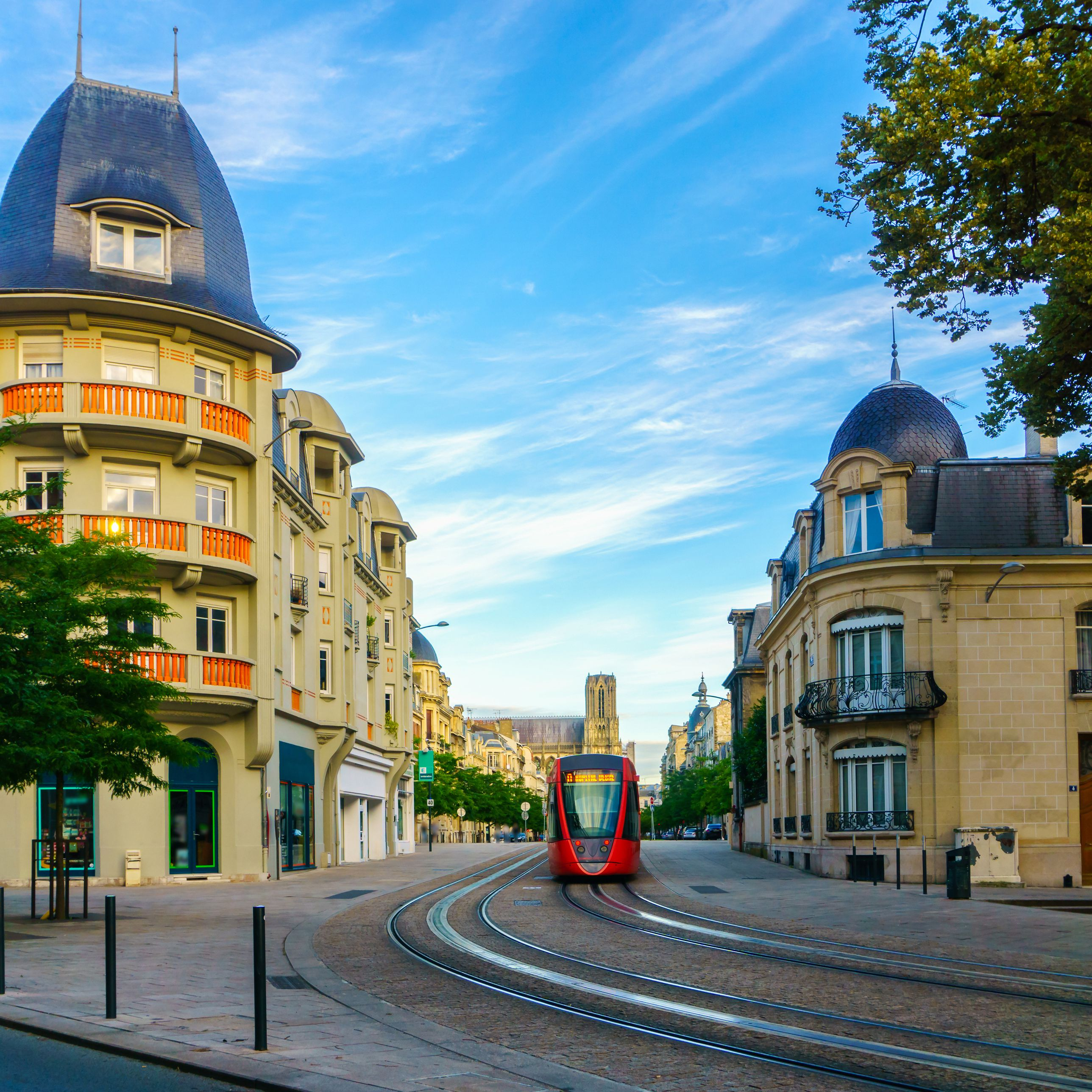 A Guide to Reims, the Capital of Champagne