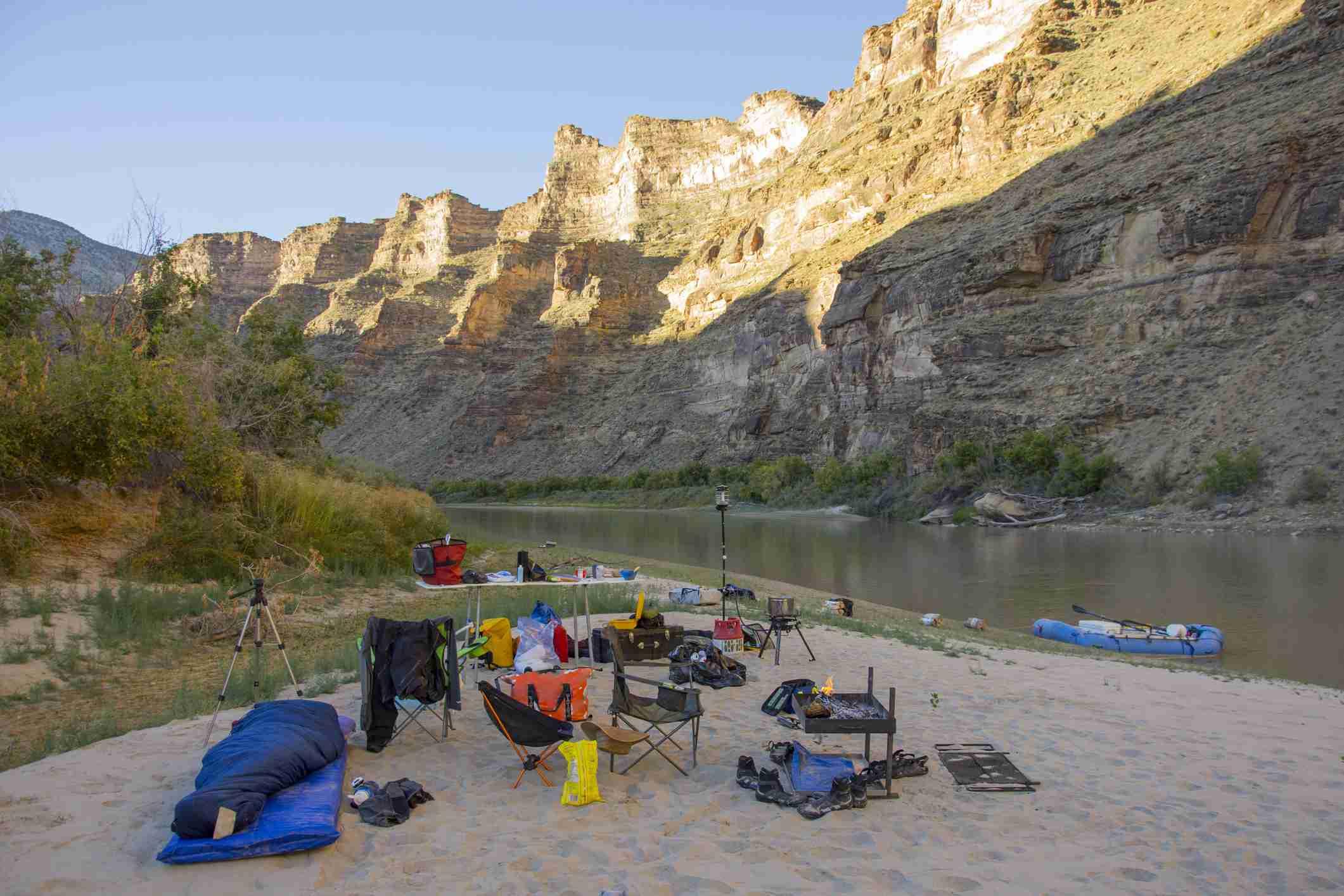 The 5 Best Fly Fishing Spots Near Salt Lake City