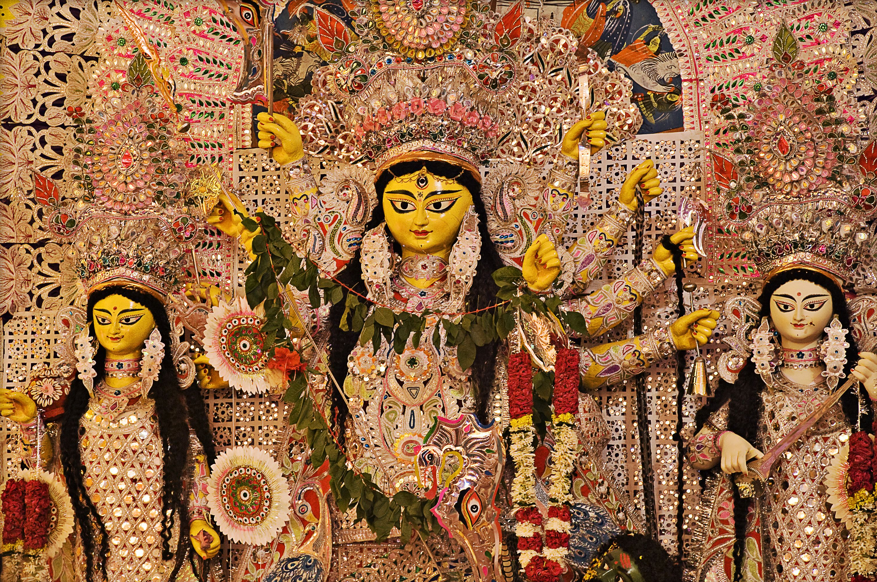 When Is Durga Puja In 2019 2020 And 2021