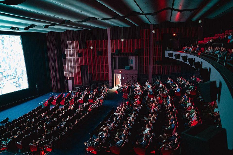 Theater in Cinerama