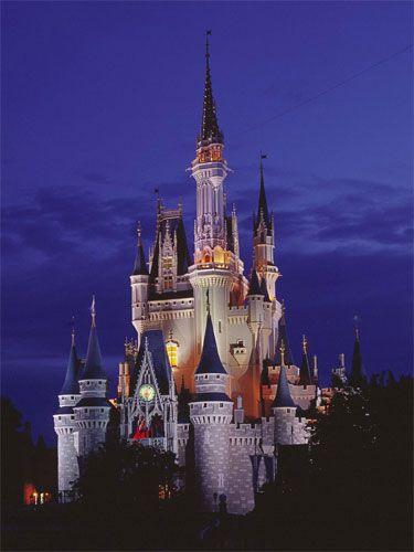 Cinderella Castle Suite Pictures Image Courtesy Walt Disney World