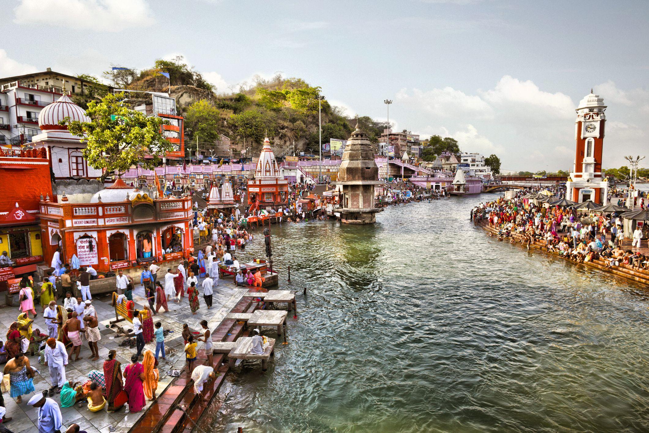 Haridwar in Uttarakhand: Essential Travel Guide