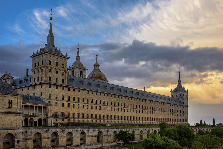 El Escorial, Spain