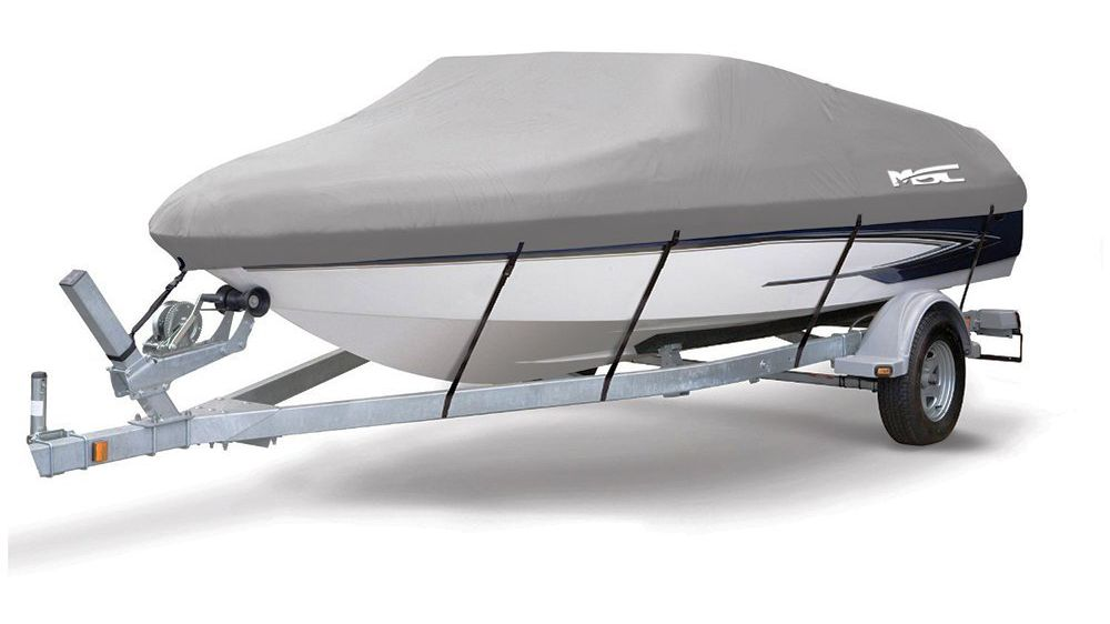 The 8 Best Boat Covers Of 2020