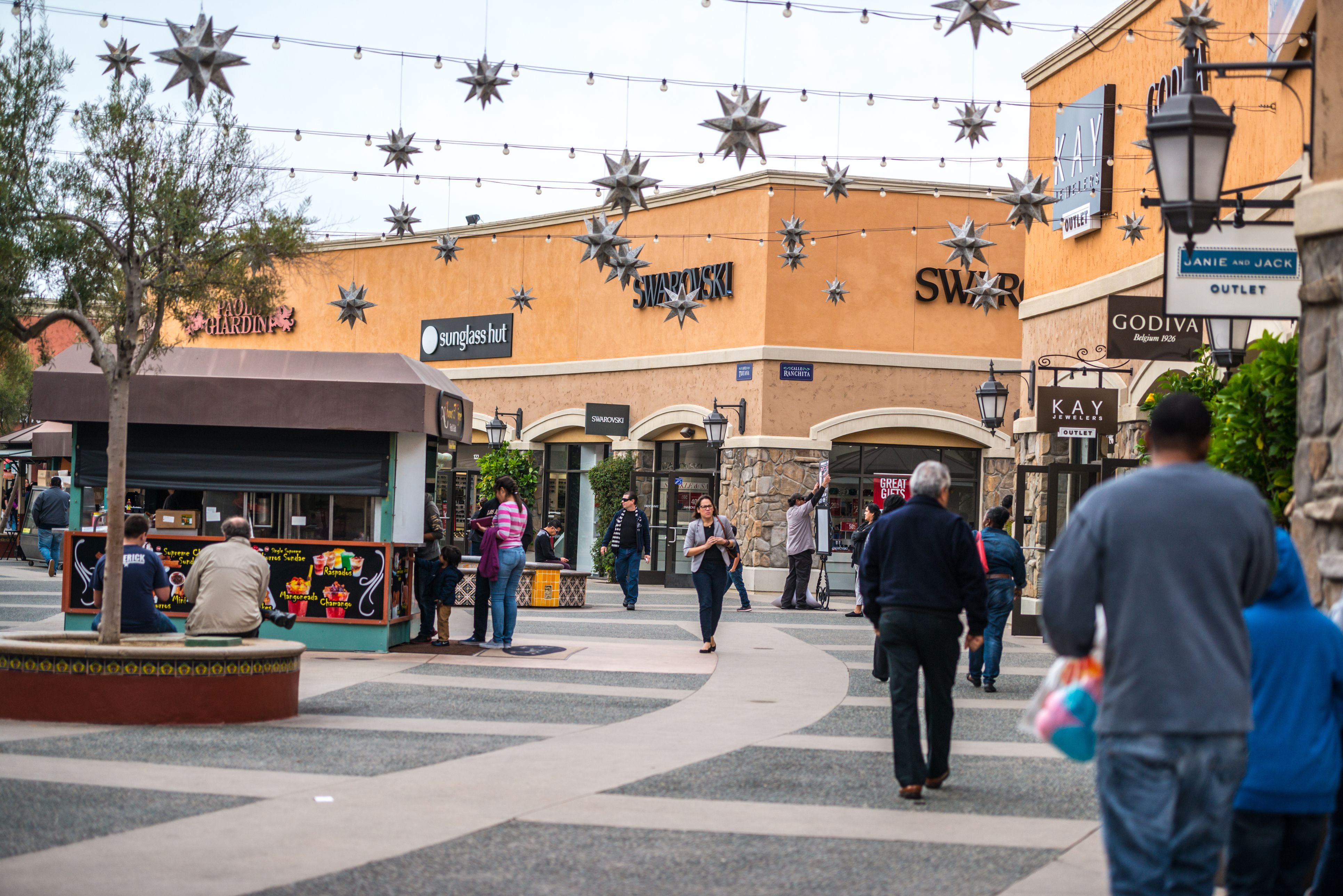 Where To Shop In San Diego Malls And More