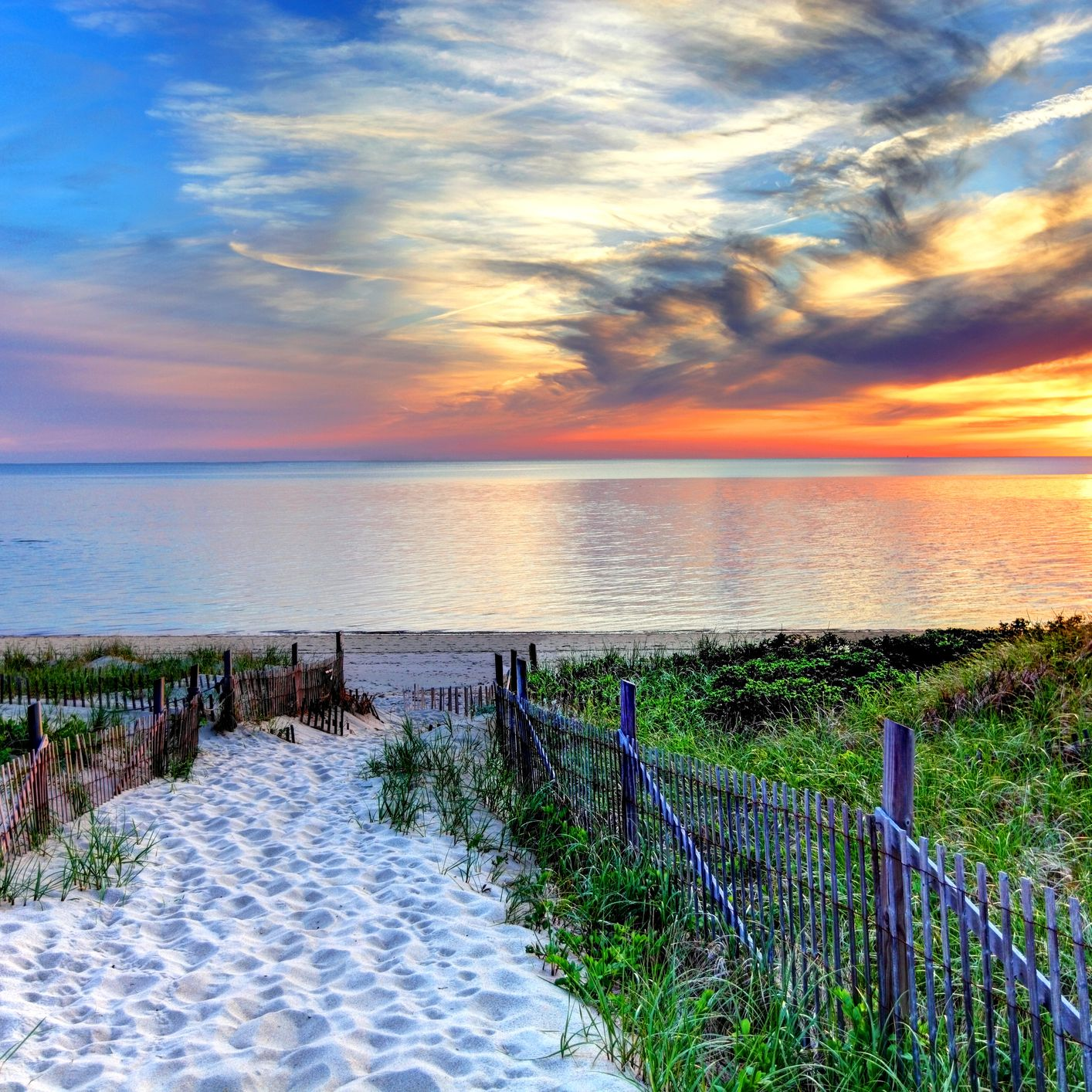 August in New England: Weather, What to Pack, and What to See
