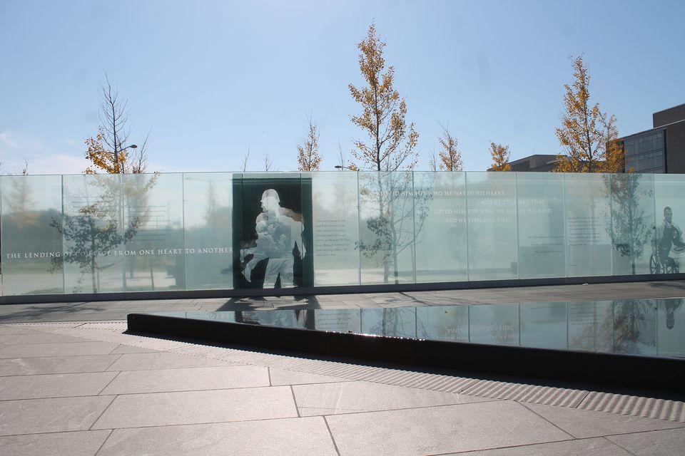 Disabled Veterans Memorial