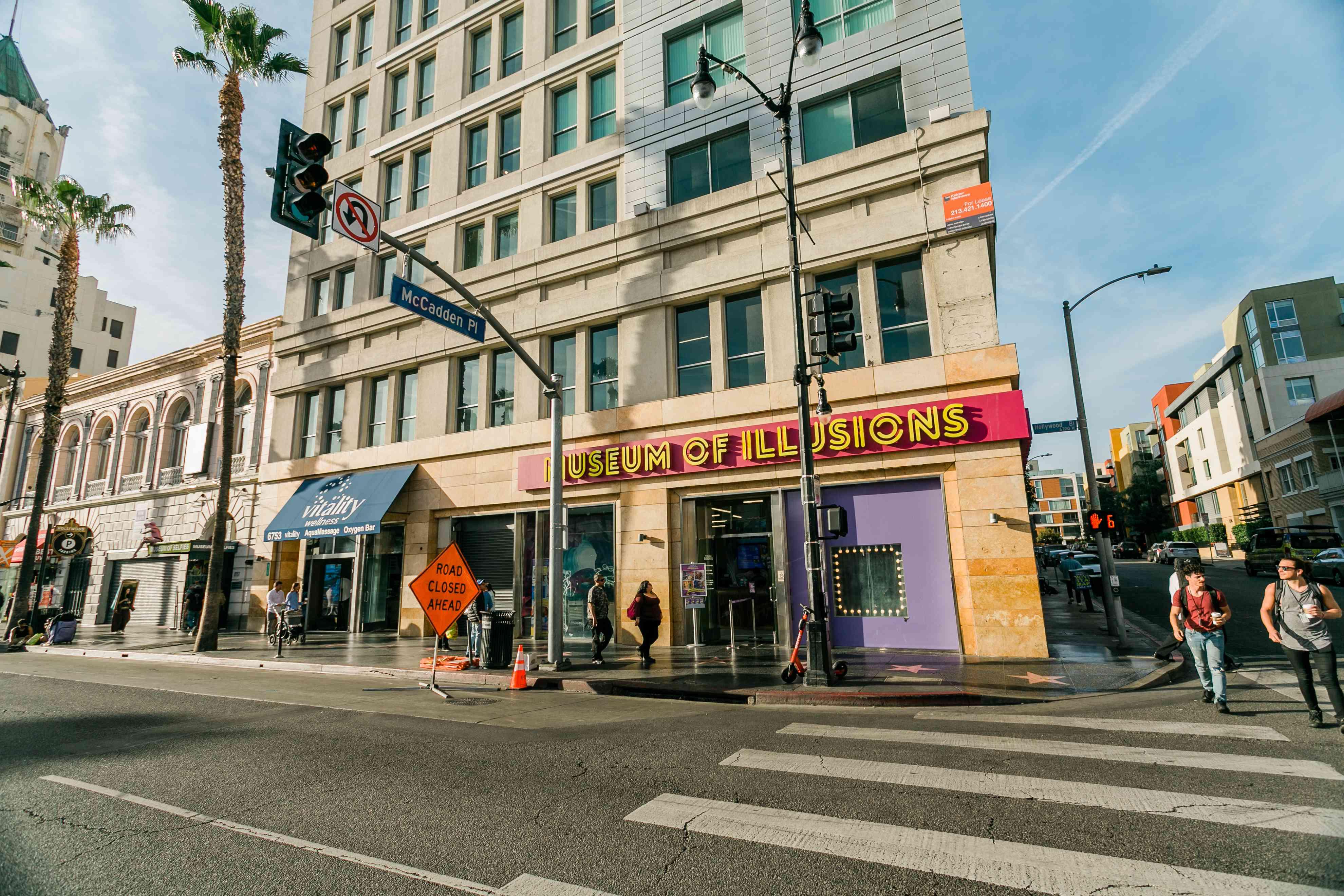 The Museum of Broken Relationships in Los Angeles, CA