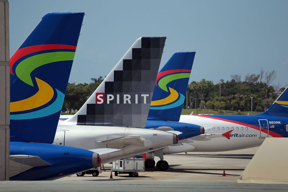 Was your airline among the worst carriers in 2015? DOT data may prove your bad experience was not unique.