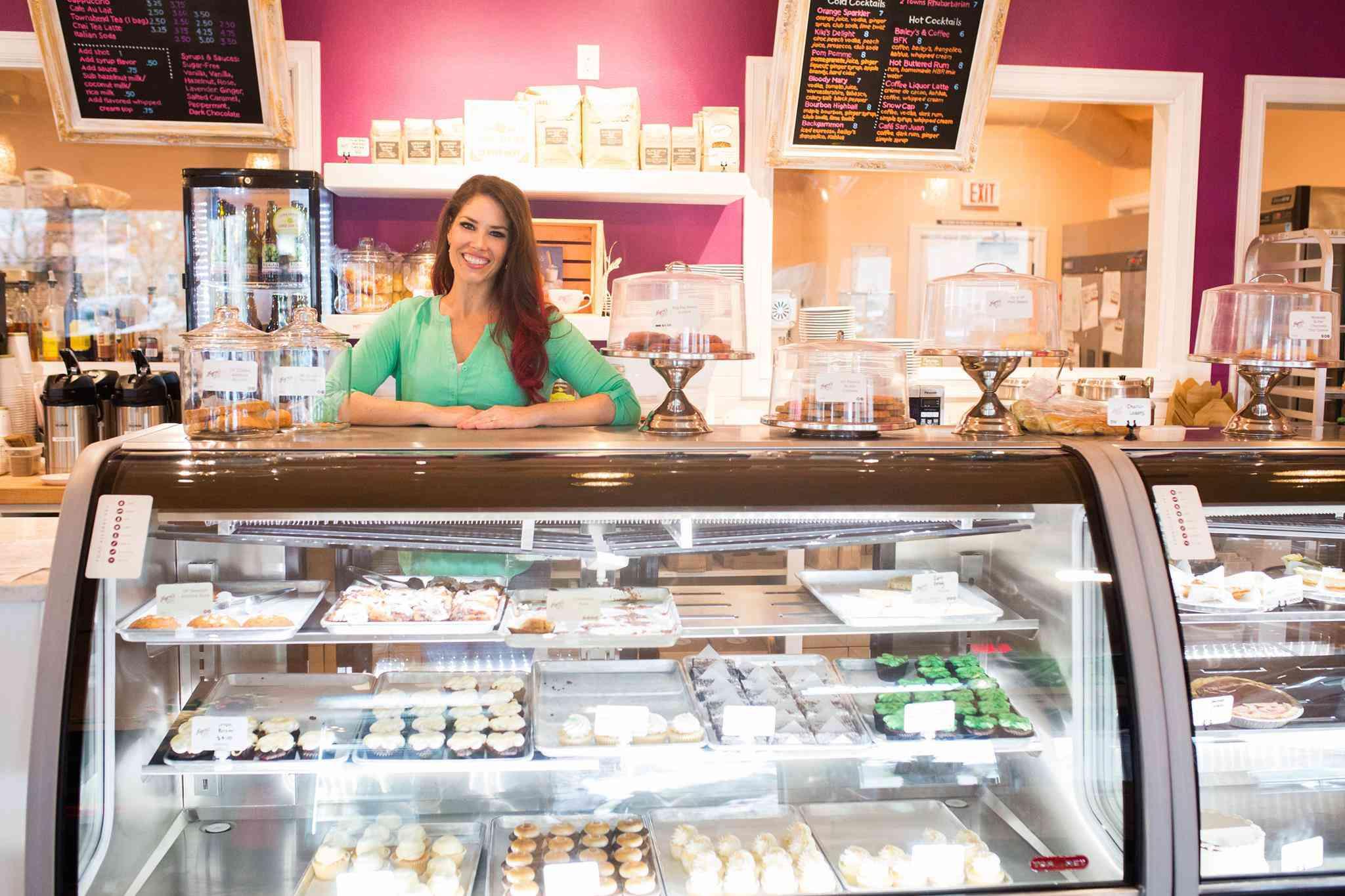 Kyra's Bake Shop