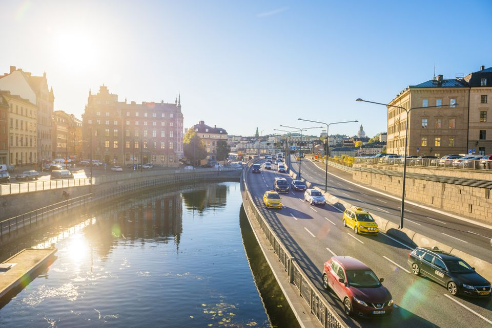 Gamla Stan, Stockholm, Sweden, Northern Europe.