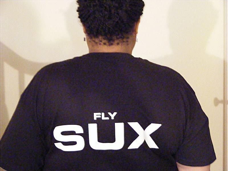 Fly Sux