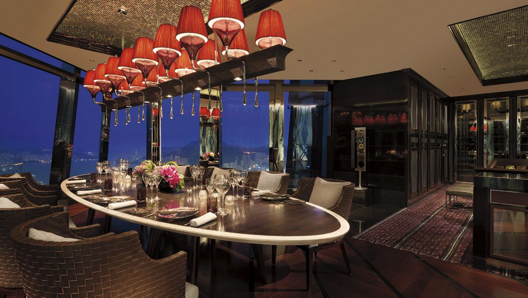 Magnificent Where To Eat Christmas Dinner In Hong Kong Download Free Architecture Designs Terchretrmadebymaigaardcom