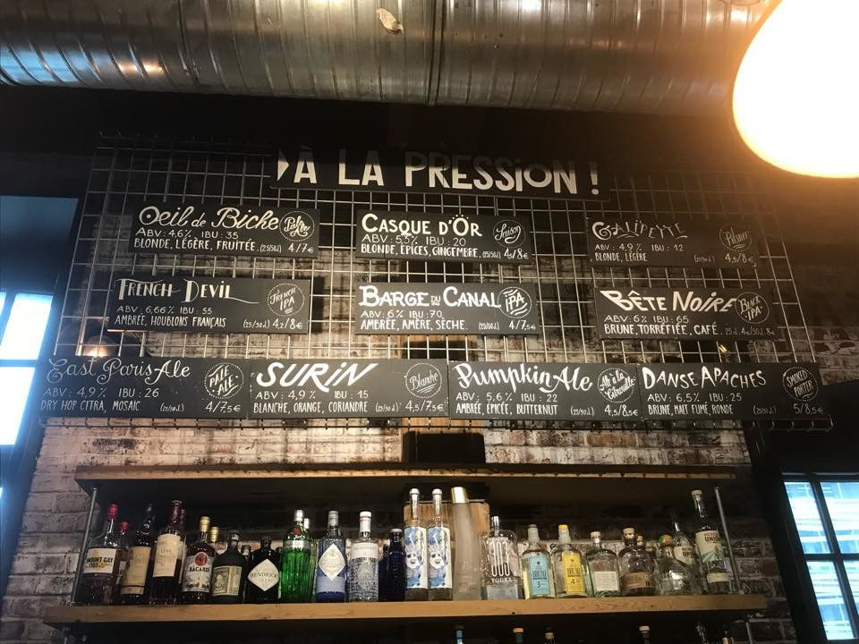 The Paname Brewing Company