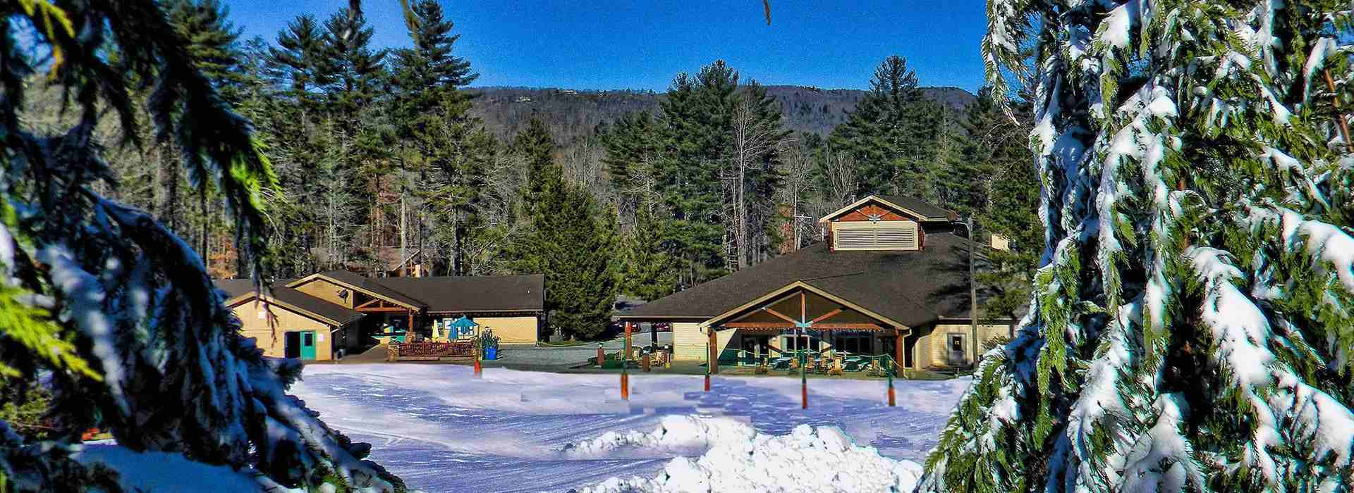 Sapphire Valley Ski Resort
