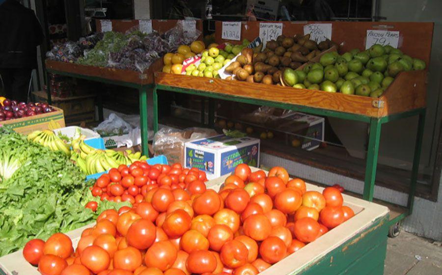 Santa Barbara Market