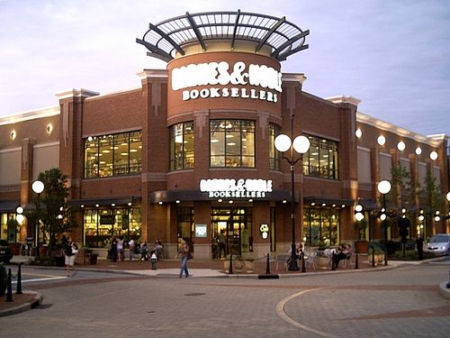 Crocker Park, Cleveland Ohio