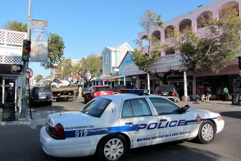 Crime Warnings for Travel in the Caribbean