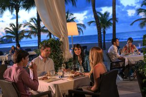 Sirena Restaurant, Isla Verde