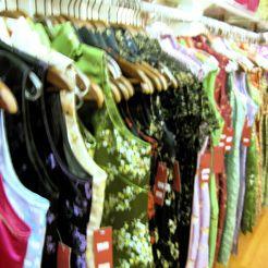 Chinatown Vancouver Shopping Ochi
