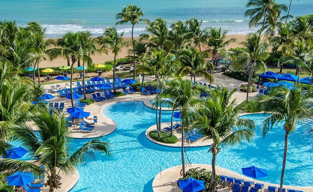 The Rio Mar Beach Resort & Spa: A Wyndham Grand Resort