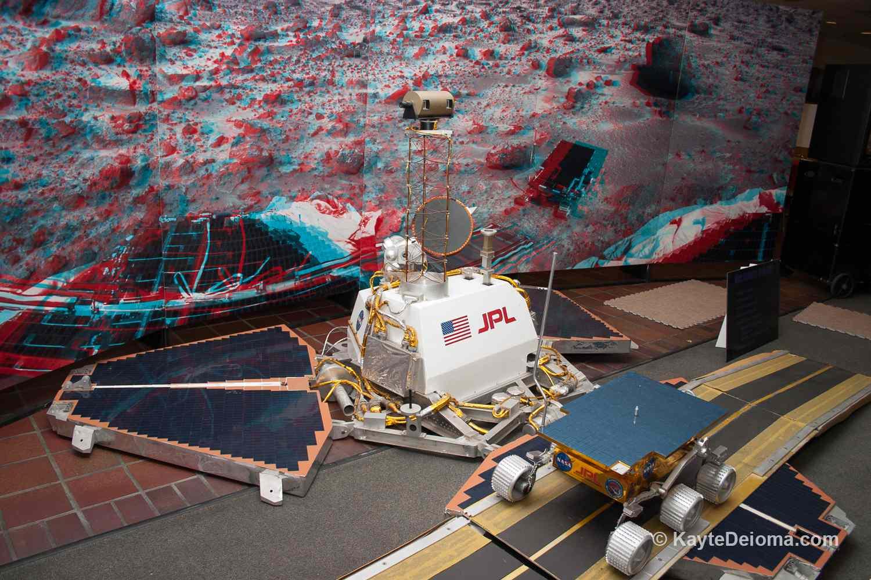 JPL Jet Propulsion Labs