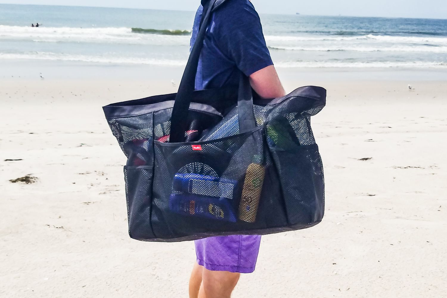 The 8 Best Beach Bags to Buy in 2019 19216f757a